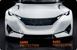 film de protection carrosserie